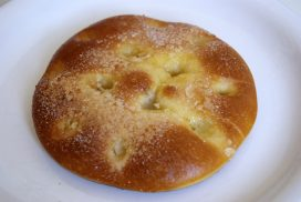 fougasse aigues mortes