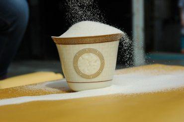 photo semoule de blé