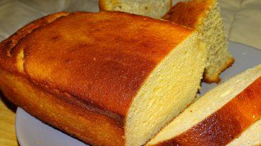 Gâteau cake au lait concentré