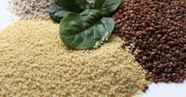 graines couscous et autre