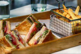 club sandwich new york