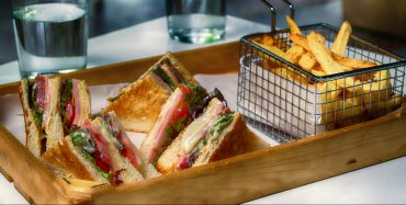 club sandwich new york